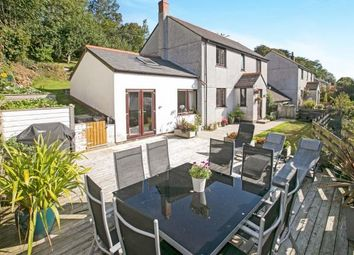 Chacewater, Truro, Cornwall TR4. 4 bed detached house
