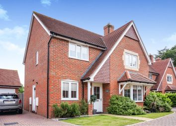 4 bed detached house for sale in Austen Gate, Worthing BN14