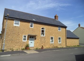 Thumbnail 5 bed detached house to rent in Forts Orchard, Chilthorne Domer, Yeovil