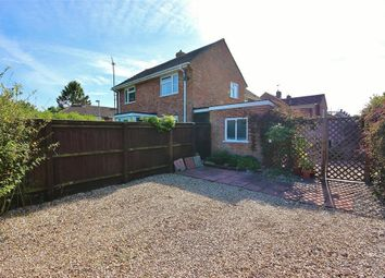 Thumbnail 2 bed semi-detached house for sale in Stockham Way, Wantage