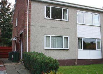 Thumbnail 2 bed flat to rent in Highlea Circle, Balerno