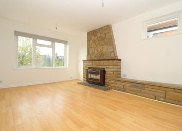 Thumbnail 3 bedroom flat to rent in Howard Road, London