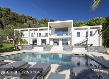 Thumbnail 6 bed villa for sale in Villefranche Sur Mer, Villefranche, French Riviera