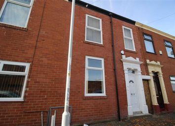 Thumbnail 3 bed terraced house for sale in Rigby Street, Preston