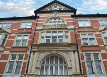 Thumbnail 1 bed flat for sale in High Street, Newport