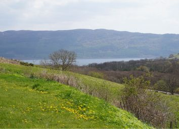 Thumbnail 1 bed terraced house for sale in Drumnadrochit, Inverness
