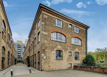 Slipway House, Canary Wharf, London E14. 1 bed flat
