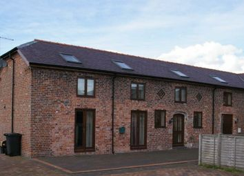 Thumbnail 3 bed detached house to rent in Brook Farm Mews, Grindley Brook, Whitchurch, Shropshire