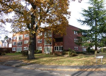 Thumbnail 3 bed flat for sale in Streetly Lane, Sutton Coldfield