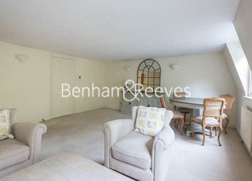 Thumbnail 1 bedroom flat to rent in Kensington Square, Kensington