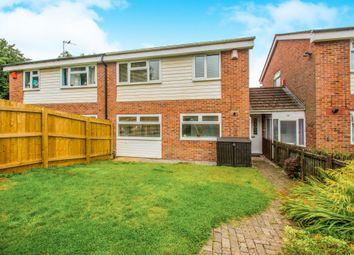 Thumbnail 4 bed semi-detached house for sale in Waun Fach, Cardiff