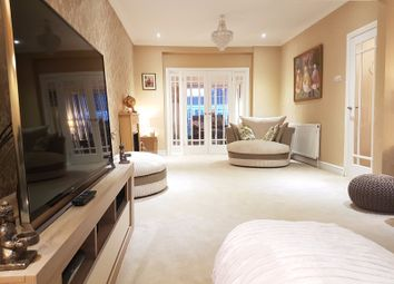 Thumbnail 5 bed semi-detached house to rent in Wimborne Avenue, Southall, Middlesex