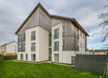 Thumbnail 1 bed flat for sale in The Waggonway, Tranent