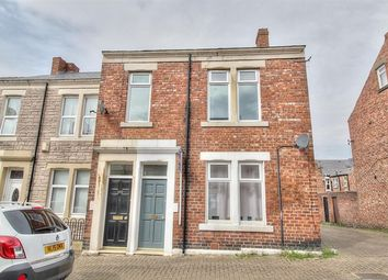 Thumbnail 3 bed flat for sale in Windsor Ave, Bensham, Gateshead