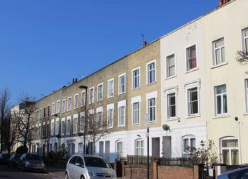 Thumbnail 4 bed detached house for sale in Axminster Road, London