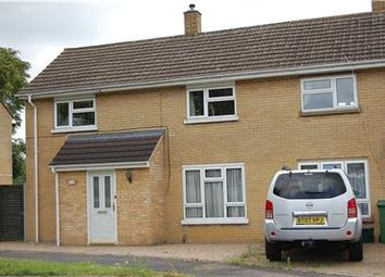 Thumbnail 2 bed terraced house to rent in Beverley Close, Abingdon, Oxfordshire
