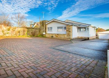 Thumbnail 2 bedroom detached bungalow for sale in Pipers Close, Kettering