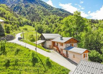 Thumbnail 4 bed property for sale in St-Martin-De-Belleville, Savoie, France