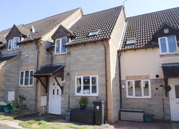 Thumbnail 2 bed terraced house for sale in Turnberry, Warmley, Bristol