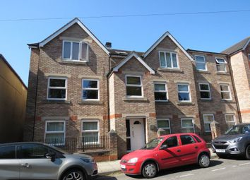 Thumbnail 2 bedroom flat to rent in Cromwell Road, York