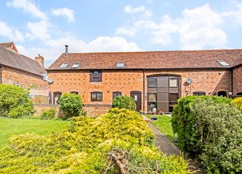 4 bed barn conversion for sale in Frith Common, Eardiston, Tenbury Wells, Worcestershire WR15