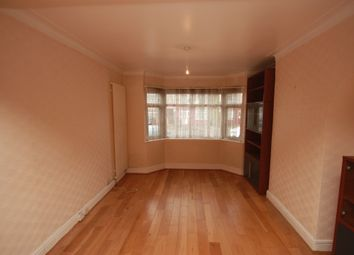 Thumbnail 1 bed terraced house to rent in Wesley Avenue, London