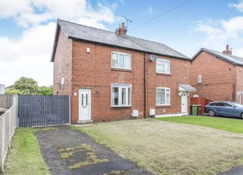 Thumbnail 3 bed semi-detached house for sale in Toll Bar Road, Castleford