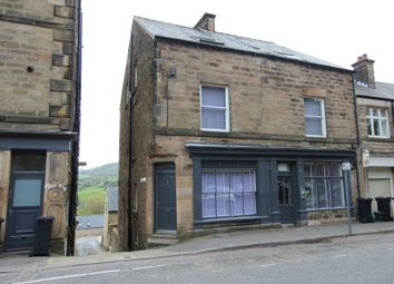 Thumbnail 1 bed flat to rent in Wards House, 151 Smedley Street, Matlock