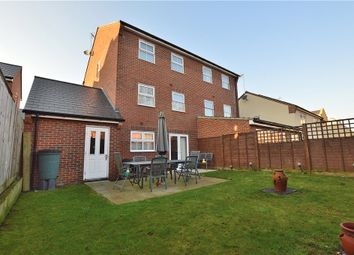 Thumbnail 4 bed semi-detached house for sale in Banks Lane, Stansted