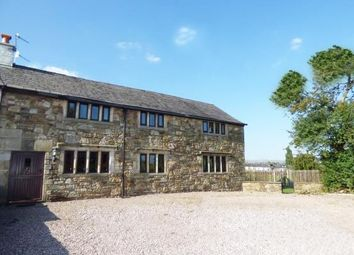 Thumbnail 3 bed barn conversion for sale in Copthorne Cottage, Church Street, Tottington, Bury