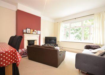 2 bed maisonette to rent in Talbot Road, Carshalton, Surrey SM5