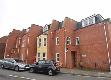 Thumbnail 1 bed flat for sale in Dunbar Road, Southsea