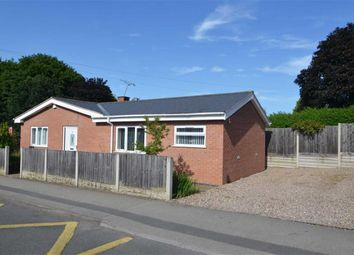 Thumbnail 4 bed detached bungalow for sale in Estoril Avenue, Wigston
