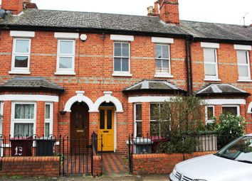 Thumbnail 2 bedroom terraced house to rent in Rowley Road, Reading