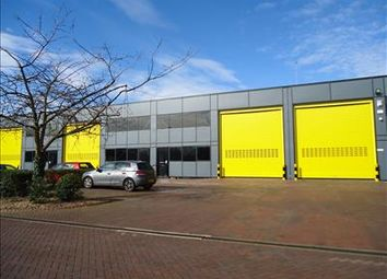 Thumbnail Light industrial to let in Spectrum Court (Gen), Intec Business Park, Wade Road, Basingstoke, Hampshire