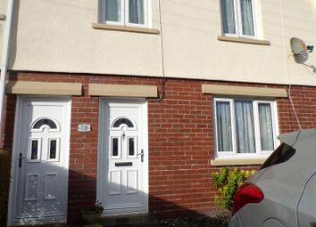 Thumbnail 2 bed property to rent in Rhandir, Llwynhendy, Llanelli