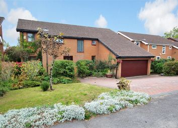 Thumbnail 5 bed detached house for sale in Cherry Orchard Road, Lisvane, Cardiff