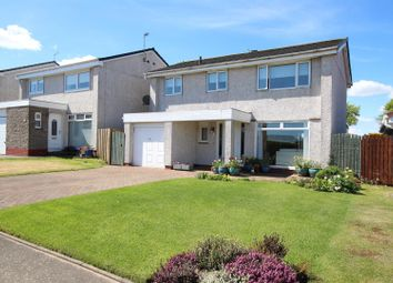 Thumbnail 4 bed detached house for sale in Brechame Road, Chapelton, Strathaven