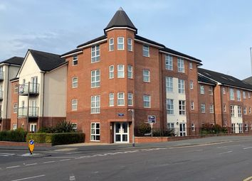 2 bed flat for sale in High Street, Wolstanton, Newcastle-Under-Lyme ST5