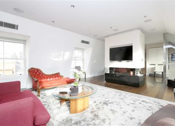 Thumbnail 3 bed flat for sale in Long Acre, London