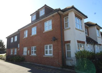 Thumbnail 1 bed flat for sale in Queenborough Road, Minster On Sea, Sheerness
