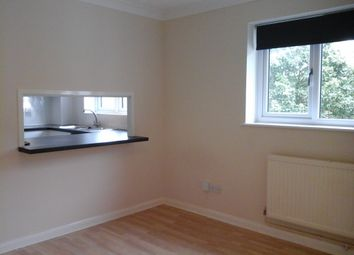 Thumbnail 1 bed maisonette to rent in Slade End, Theydon Bois, Epping