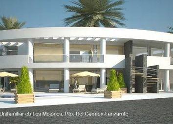 Thumbnail Land for sale in Los Mojones, Puerto Del Carmen, Lanzarote, Canary Islands, Spain