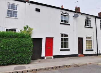 Thumbnail 2 bedroom terraced house to rent in Cherry Tree Lane, Great Moor, Stockport, Cheshire