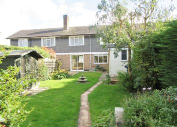 Thumbnail 3 bedroom property to rent in Broad Leas, St. Ives, Huntingdon