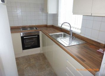 Thumbnail 1 bedroom flat for sale in Worcester Road, Bootle