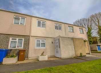 Thumbnail 3 bed terraced house for sale in Rosemary Close, South Ockendon
