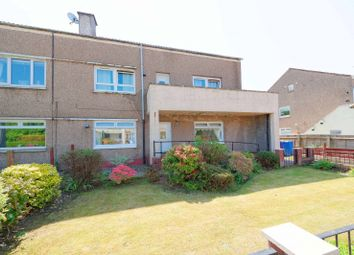 Thumbnail 3 bed flat for sale in Muirdykes Avenue, Penilee, Glasgow