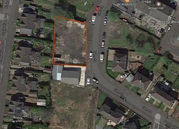 Thumbnail Land for sale in Glen Street, Cambuslang, Glasgow