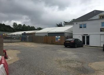 Thumbnail Light industrial to let in Rushington Business Park, Chapel Lane, Southampton, Hampshire